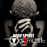VA - Holy Spirit: Spiritual Soul & Gospel Funk from Shreveport's Jewel Records (2012)