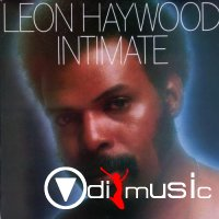 Leon Haywood - Intimate (1976)