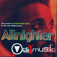 Various - Allnighter - Northern Soul oldies collection  Vol. 1
