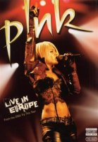 Pink - Try This Tour - Live in Europe (2004)