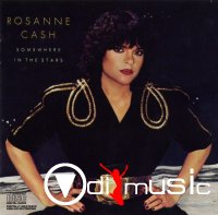 Rosanne Cash - Somewhere in the Stars (1982)