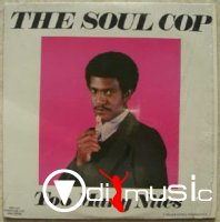 The Soul Cop - Too Many Nites (Too Many Nites 1976)