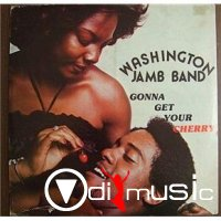 Washington Jamb Band - Gonna Get Your Cherry (1977)