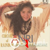 Anri - Circuit Of Rainbow (1989)