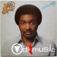 Randy Brown - Intimately (1979)