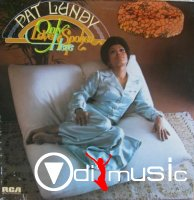Pat Lundy - Only Love Spoken Here (1973)