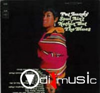 Pat Lundy - Soul Ain't Nothin' But The Blues (Vinyl, LP)