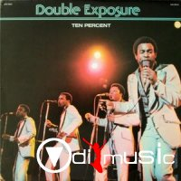 Double Exposure - Ten Percent (Vinyl, LP, Album) (1976)