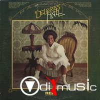 Delores Hall - Hall-Mark (Vinyl, LP, Album) (1973)