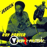 Roy Porter Sound Machine - Jessica (1974)