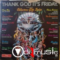 Various - Thank God It's Friday - Collectors Gift Series  (1978)