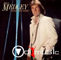 Bill Medley - Sweet Thunder 1981
