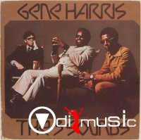 Gene Harris - The 3 Sounds (1971)