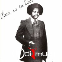 Larry Dixon - I'am So In Love (Vinyl, LP, Album) 1980