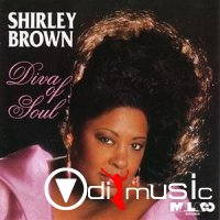 Shirley Brown - Diva of Soul (1995)