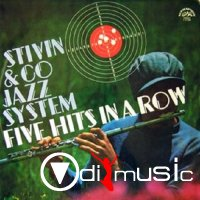 Stivin & Co Jazz System (Jiri Stivin) - Five Hits In A Row (1972)