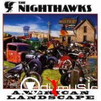 The Nighthawks - American Landscape (2009)