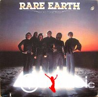 Rare Earth - Band Together (1978)
