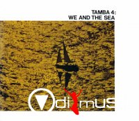 Tamba 4 - We and The Sea (1968)