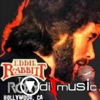 Eddie Rabbitt - Live At the Roxy 1981