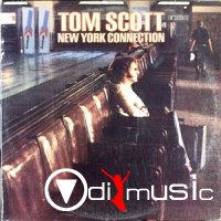 Tom Scott - New York Connection (1975)