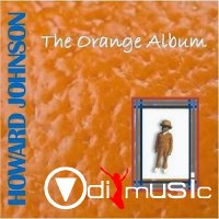 Howard Johnson - The Orange Album (2012)