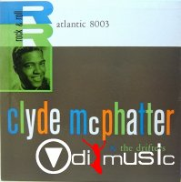 Clyde McPhatter & The Drifters - Clyde McPhatter & The Drifters 1956
