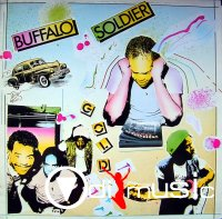 Buffalo Soldier - Gold (1983)