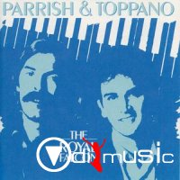 Parrish & Toppano - The Royal Falcon - 1987