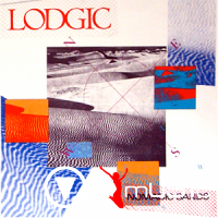 Lodgic - Nomadic Sands (Vinyl, LP, Album) 1985
