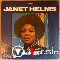 Janet Helms - Ship On (1974)