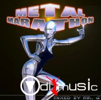 Mr. G - Metal Marathon