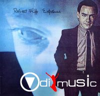 Robert Fripp - Exposure (1979)