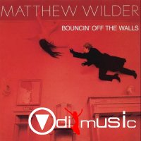Matthew Wilder - Bouncin' Off the Walls (1984)