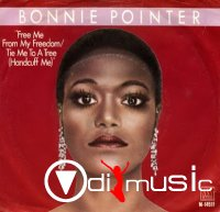 Bonnie Pointer - RED ALBUM (1978)
