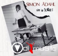 Simon Adahl - I'm In Touch (1985)