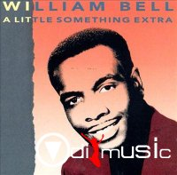 William Bell - A Little Something Extra (1992)