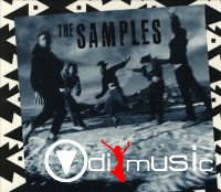 The Samples - The Samples (1990)