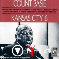 Count Basie - Kansas City 6 (1981)