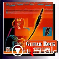 Various - Time Life - Guitar Rock 60's to 90's (24CDs)  1994
