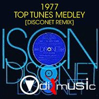 Various - Disconet - Top Tunes Medley 77-83