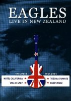 The Eagles - New Zealand Concert (2 CD) - 2009