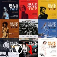 VA - Blue Note Trip Collection: Vol.1-9 (2003-2011)