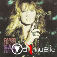Candy Dulfer - Saxuality (1991)