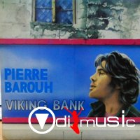 Pierre Barouh - Viking Bank (Vinyl, LP)
