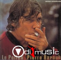 Pierre Barouh - Le Pollen (CD, Album) 2001