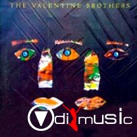 The Valentine Brothers - Picture This (1987)