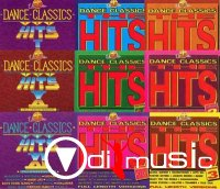 VA - Dance Classics The Hits Collection (1993-1994) MP3