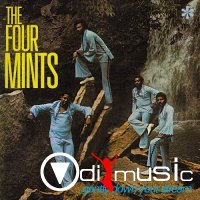 The Four Mints - Gently Down Your Stream (1973)