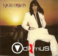 Nigel Olsson - Changing Tides (1980)